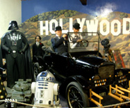 Cars Of The Stars Famous Movie Car Museum Keswick Cumbria Lake