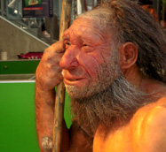Neanderthal+man+facts