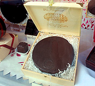 Sacher Torte And The Sacher Cafe S Famous Sweet Treats