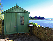 dylan's shed