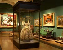 Queens Gallery - Buckingham Palace - Royal Art Collection on View ...