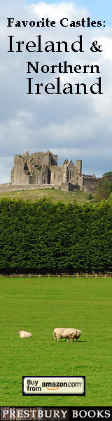 Castles Ireland and Northern Ireland
