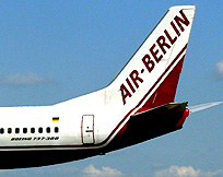 Air Berlin Logo photo