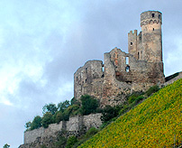 Burg Ehrenfels photo