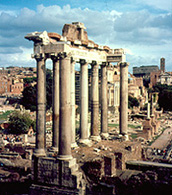 Roman Forum Ruins Walking Tour photo
